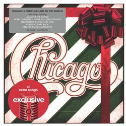 Chicago - Chicago Christmas (Target Exclusive, CD)
