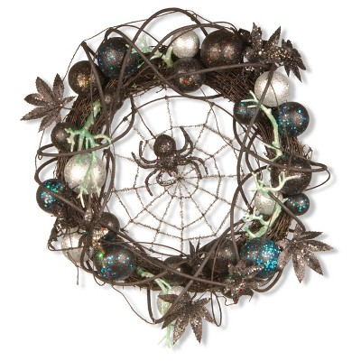 18  Halloween Wreath - National Tree Company