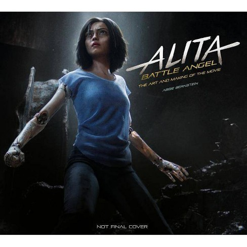 Alita: Battle Angel - The Art And Making Of The Movie - By ...