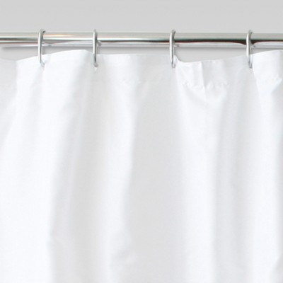 Lightweight Shower Liner White - Threshold™