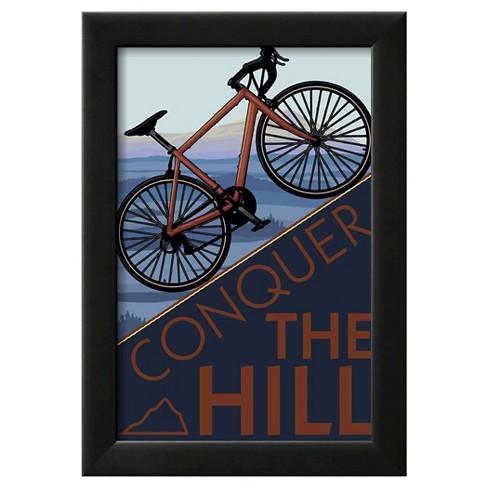 Art.com -Conquer the Hill - image 1 of 2