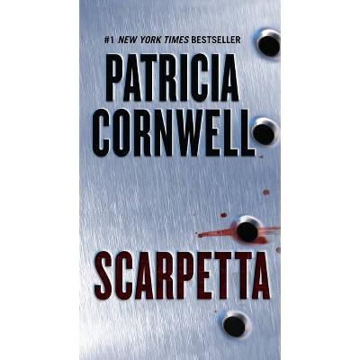 Scarpetta (Reprint) (Paperback) by Patricia Daniels Cornwell