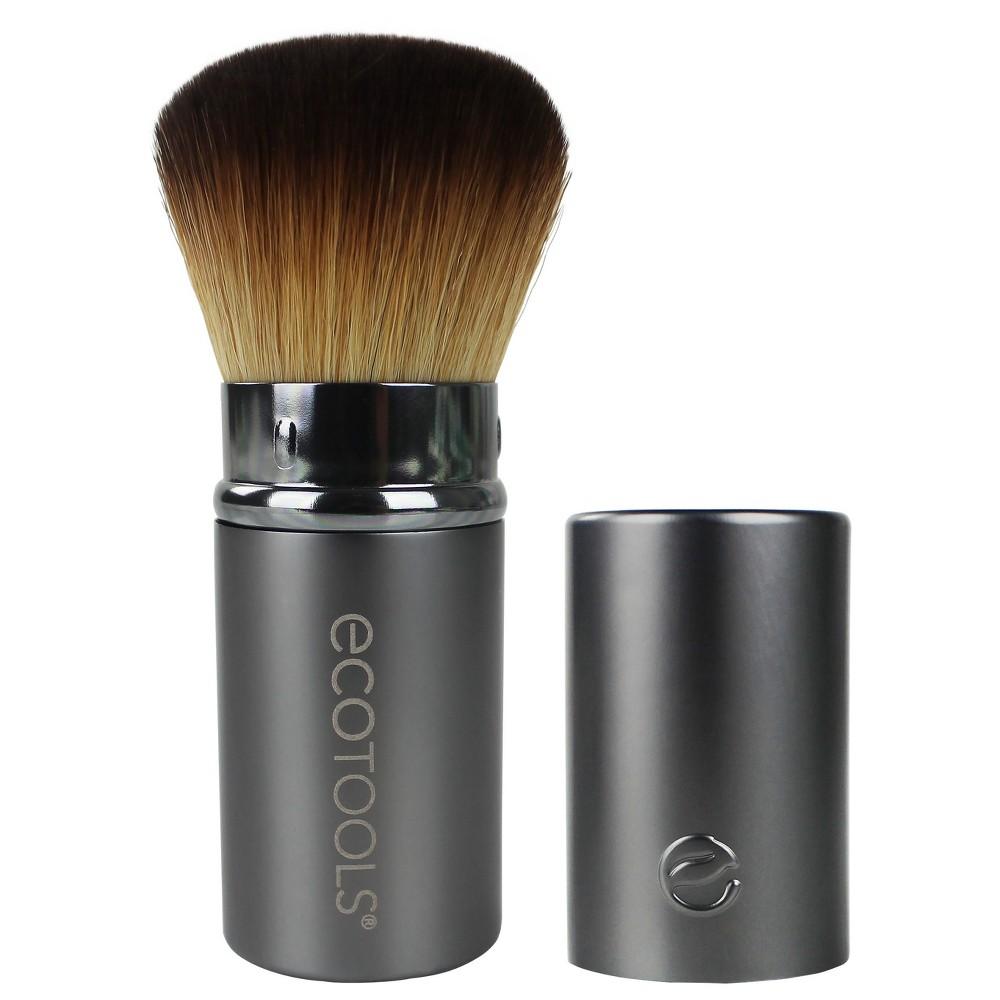 EcoTools Retractable Face Brush