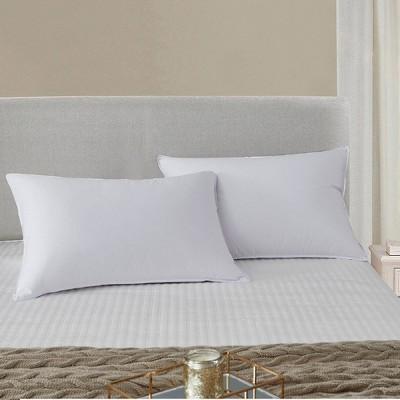 King 2pk Side Sleeper Bed Pillow - Scott Living