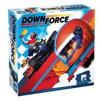 Downforce Board Game : Target
