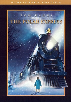 The Polar Express (DVD)