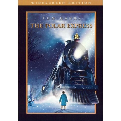 The Polar Express (DVD) - image 1 of 1
