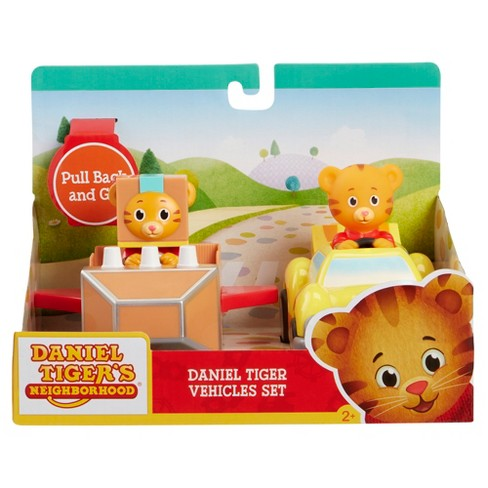 Daniel Tiger s Neigh Toy Vehicles   Target b8f4f95cd