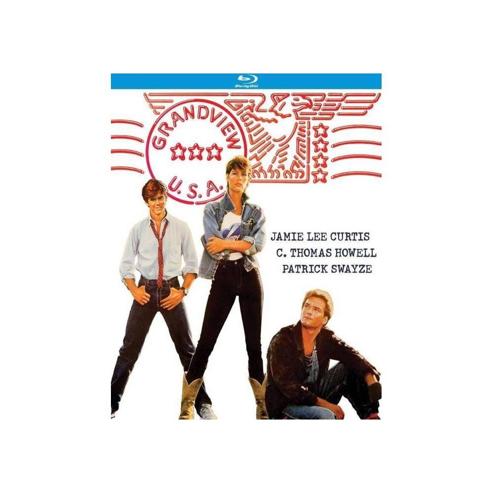 Grandview U S A Blu Ray