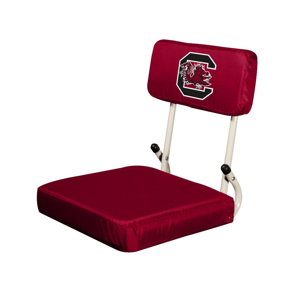 South Carolina Gamecocks Hardback Stadium Seat Cushion