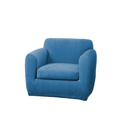 Stretch Modern Block Chair Slipcover - Sure Fit