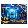 "DC Comics Batman Bat-Tech 4"" Deluxe Action Figure with Transforming Tech Armor - image 2 of 4"