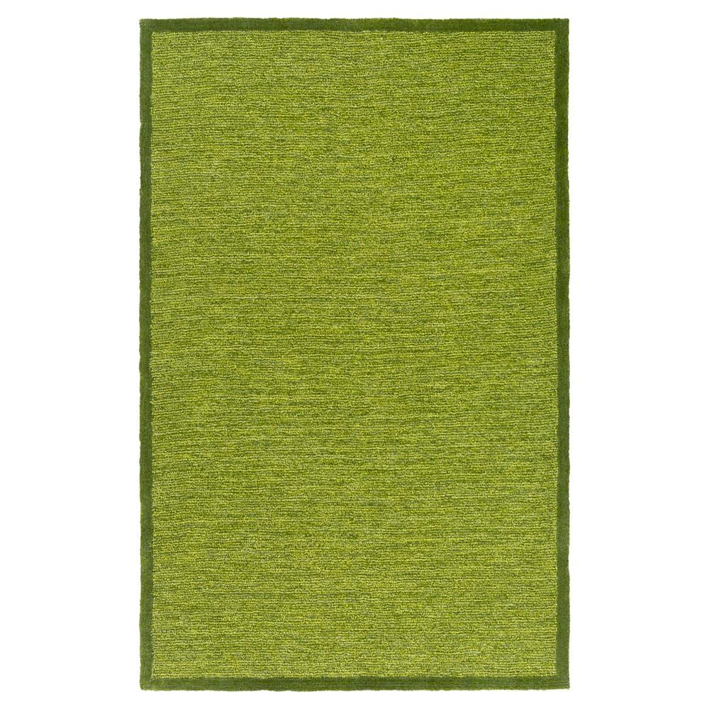 Clora Kid's Rug 8'x10' Dark Green - Surya
