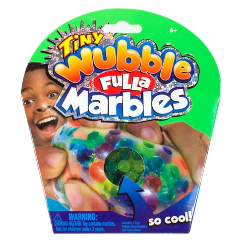 Wubble Fulla Tiny - Marbles - image 1 of 4