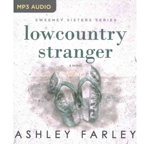 Lowcountry Stranger (MP3-CD) (Ashley Farley) - image 1 of 1