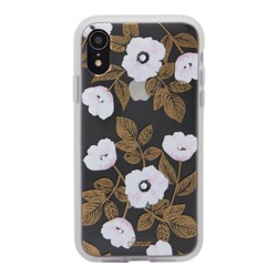 check out aa896 a6d52 Sonix Apple IPhone XR Clear Coat Case - Prickly Pear : Target