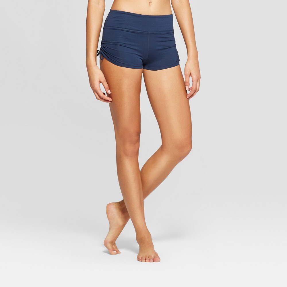 Women's Comfort Shorts - JoyLab Navy XS, Blue