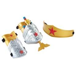 DC Super Hero Girls Wonder Woman Bracelet Launcher