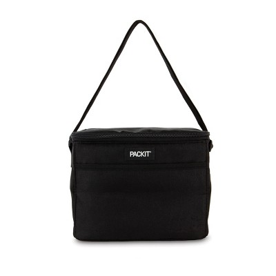 Packit Freezable Everyday Lunch Box - Black