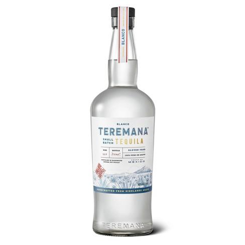 Teremana Blanco Tequila - 750ml Bottle - image 1 of 2