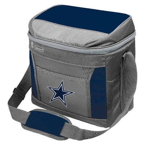 Coleman Nfl 16 Can Soft Sided Cooler Dallas Cowboys