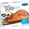 C. Wirthy & Co. Teriyaki Hand-Seasoned Atlantic Salmon Fillets - Frozen - 10oz - image 3 of 4