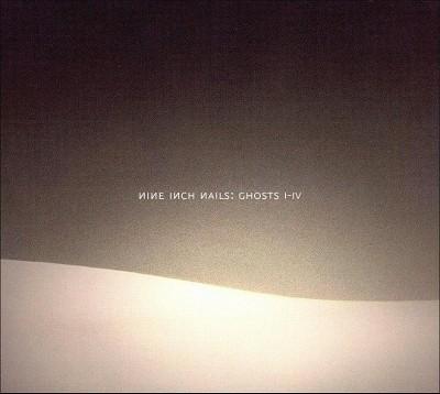 Nine Inch Nails - Ghosts I-IV (CD)