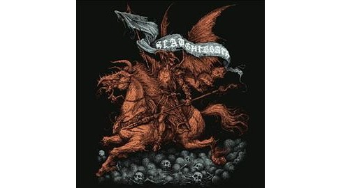 Slaughtbbath - Contempt War And Damnation (CD) - image 1 of 1