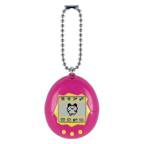 Original Tamagotchi - Pink/Yellow - image 1 of 3