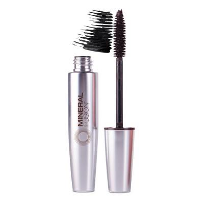 Mineral Fusion Volumizing Mascara - 0.57 fl oz