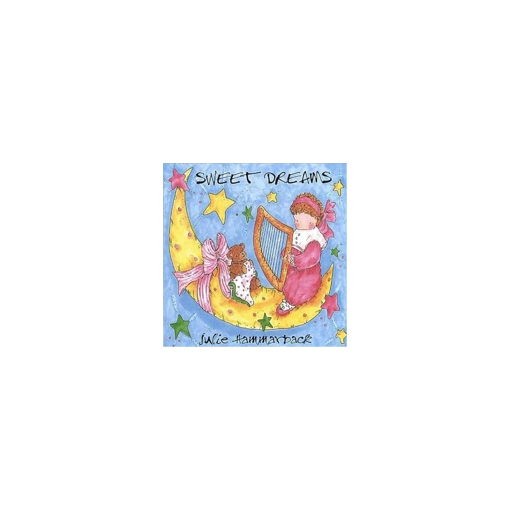 Julie Hammarback - Sweet Dreams (CD)