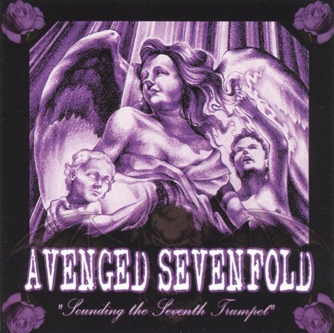 Avenged Sevenfold - Sounding the Seventh Trumpet (CD) - image 1 of 1