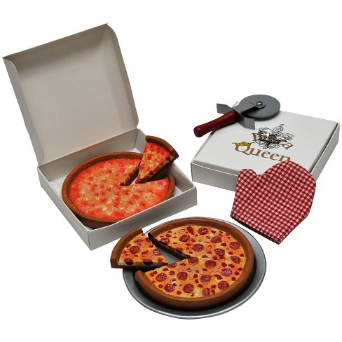 The Queen's Treasures® Doll Pizza Night Accessory Set - image 1 of 10