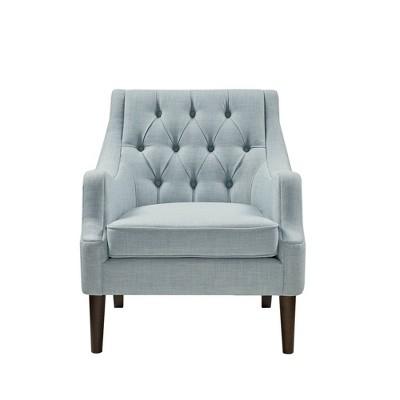 Cassie Button Tufted Accent Chair