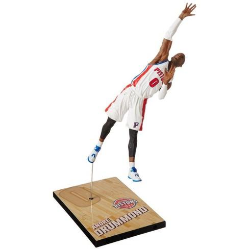 Mcfarlane Toys Detroit Pistons NBA Series 25 Figure: Andre Drummond - image 1 of 1