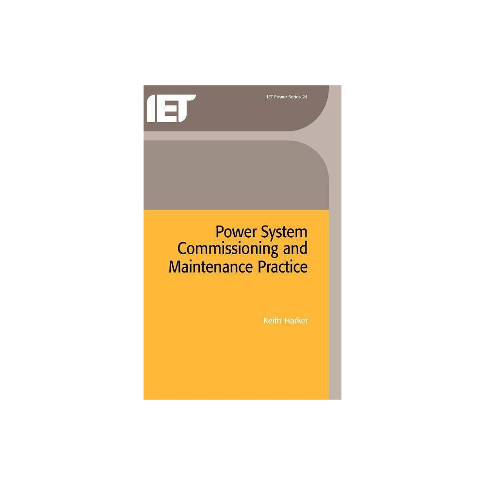 Propulsion Systems for Hybrid Vehicles - (Iet Power) by Keith Harker (Hardcover)