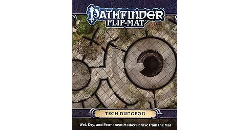 Tech Dungeon (Paperback) - image 1 of 1