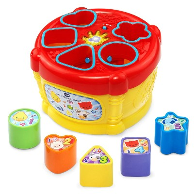 VTech Sort and Discover Drum