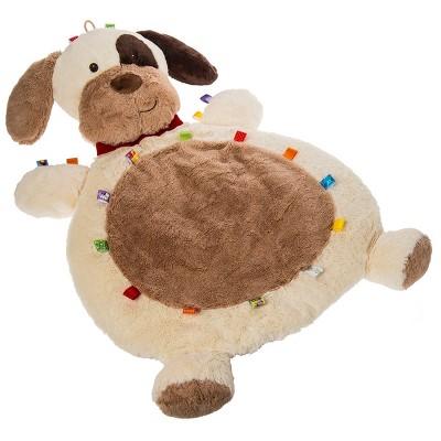 Taggies Buddy The Dog Plush Baby Mat