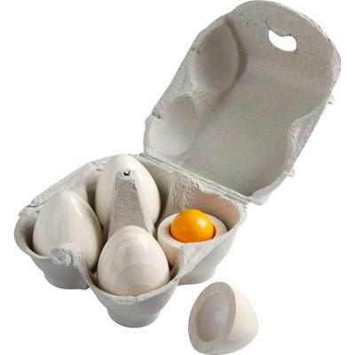 HABA Wooden Eggs/Yolk