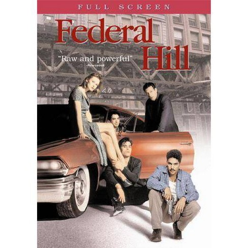 Federal Hill (DVD) - image 1 of 1
