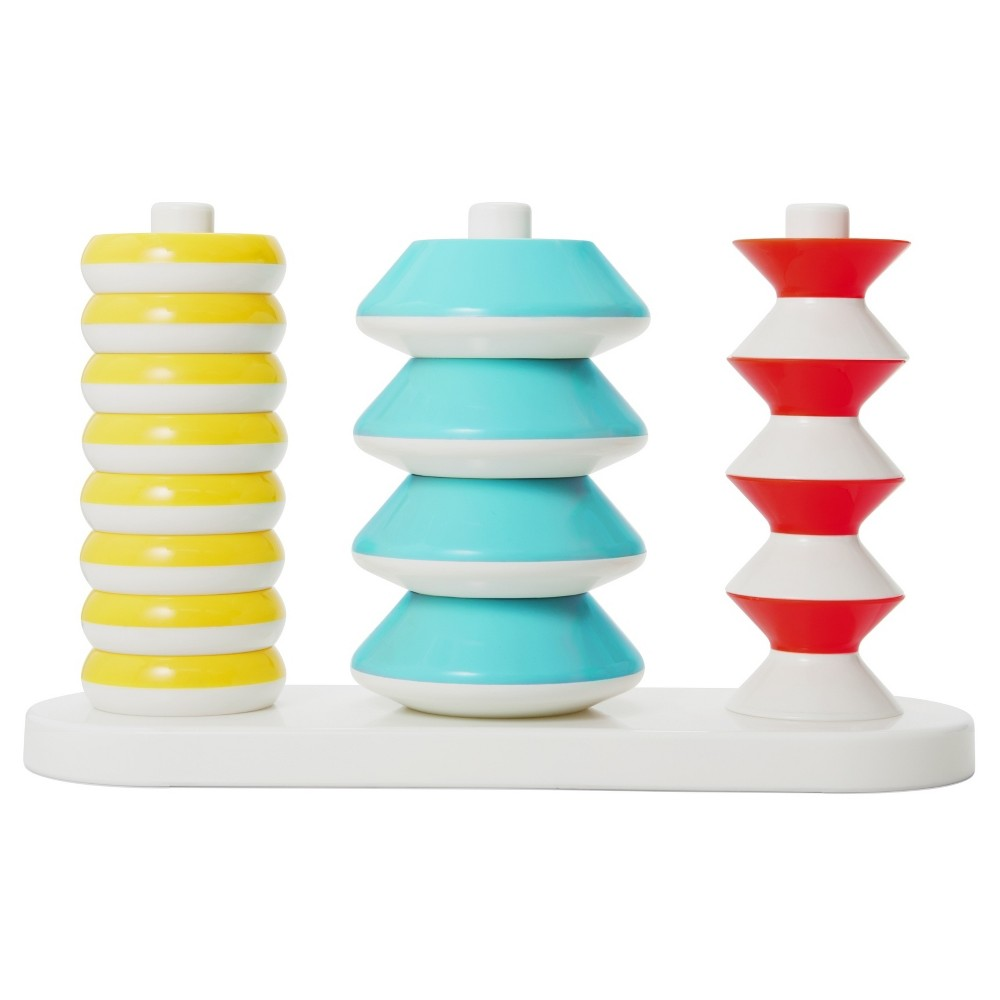 Kid O Pattern Stacker, stacking and sorting toys