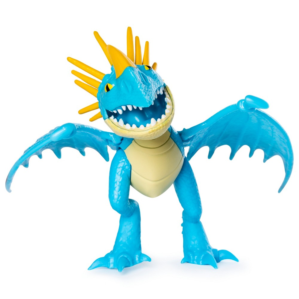 DreamWorks Dragons Stormfly Dragon Figure with Moving Parts