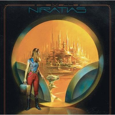Chevelle - NIRATIAS (CD)