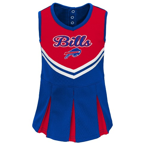 4bc6ec571 NFL Buffalo Bills Infant  Toddler In The Spirit Cheer Set   Target