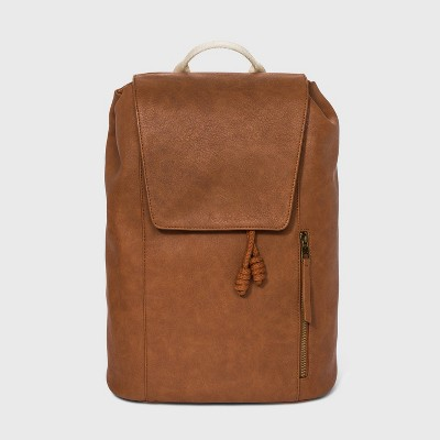 Soft Flap Backpack - Universal Thread™