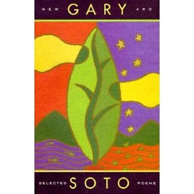 Gary Soto - (Paperback)