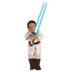 Toddler Boys' Star Wars Obi-Wan Kenobi Costume - 12-24 Months