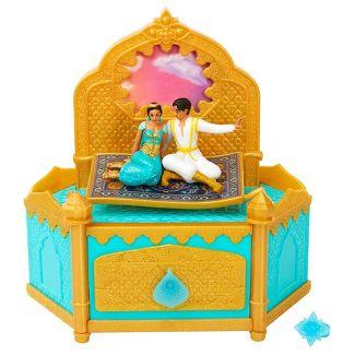 Disney Aladdin Genie Jewelry Box