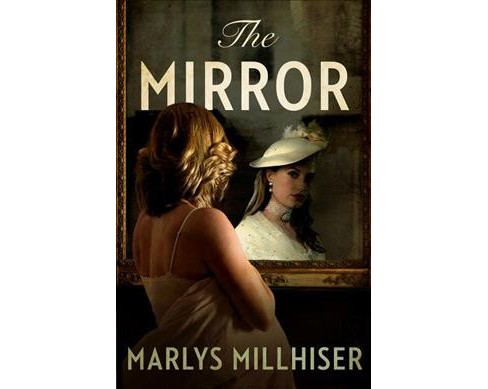 Mirror -  Reprint by Marlys Millhiser (Paperback) - image 1 of 1